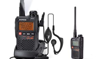 TechGadgets: Rádiostanica Baofeng UV-3R