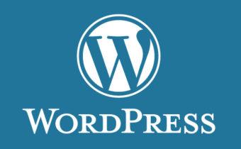 WORDPRESS: Ako si vytvoriť widget v záhlaví hlavnej stránky